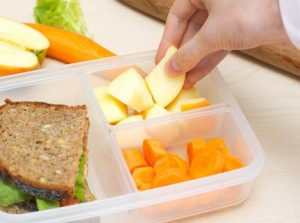 Easy ways to upgrade your child's lunchbox