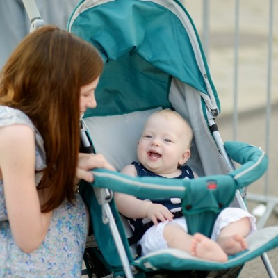 Find Your Perfect Stroller!