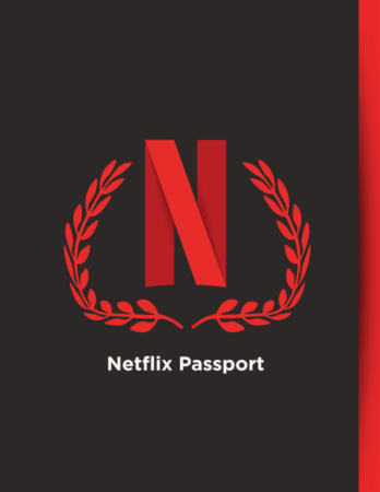 Explore the World with Netflix